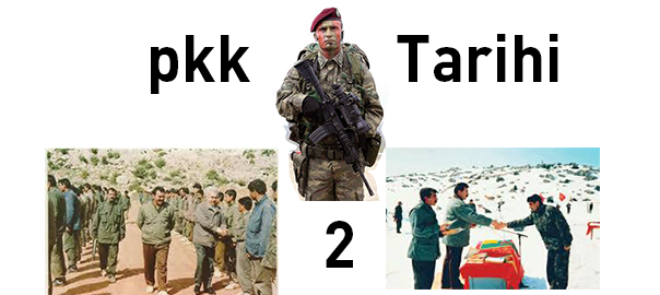 pkk tarihi 2